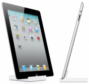 iPad 2 со скидкой