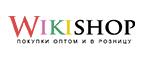 Логотоп Wikishop.ru
