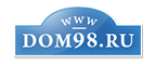 Логотоп Dom98.ru