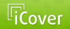 Логотоп Icover