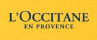 Логотоп Loccitane