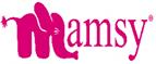 Логотоп Mamsy.ru