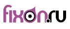 Логотоп Fixon.ru