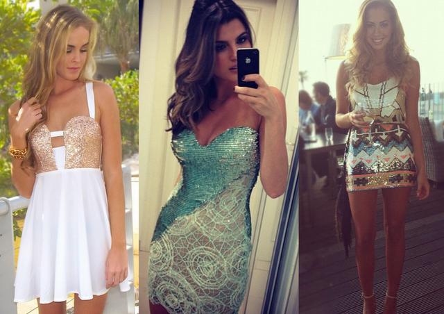 Женская мода 2013 года