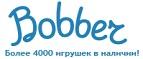 Логотоп Bobber
