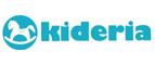 Логотоп KIDERIA