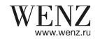 Логотоп WENZ