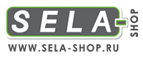 Логотоп Sela