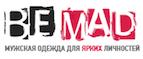 Логотоп BeMad