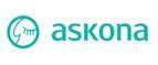 Логотоп Askona
