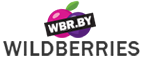 Логотоп Wildberries BY
