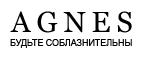 Логотоп AGNES