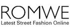 Логотоп Romwe