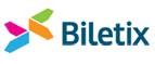 Логотоп Biletix