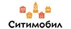 Логотоп СитиМобил