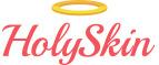 Логотоп HolySkin