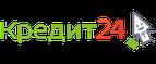Логотоп Кредит24 KZ